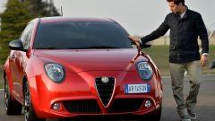 Jorge Lorenzo testimonial Alfa Romeo - Immagine: 6