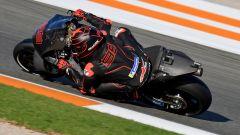 Jorge Lorenzo indossa il casco omologato FIM Shark Race-R PRO GP