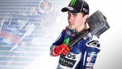 Jorge Lorenzo contro Agostini. E su Iannone...