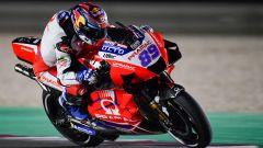 MotoGP Doha 2021, Qualifiche: prima pole per Martin, Rossi penultimo
