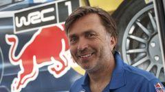Jost Capito Team Director Volkswagen Motorsport