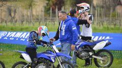 Junior Moto School: Yamaha è partner ufficiale - Immagine: 4