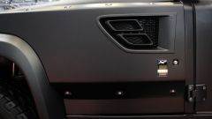 Kahn Defender 6x6 Huntsman Concept - Immagine: 11