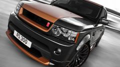 Project Kahn RS 300 Vesuvius Edition - Immagine: 4