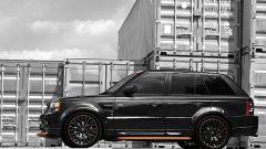 Project Kahn RS 300 Vesuvius Edition - Immagine: 5