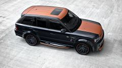 Project Kahn RS 300 Vesuvius Edition - Immagine: 2