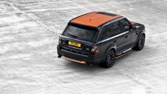 Project Kahn RS 300 Vesuvius Edition - Immagine: 7