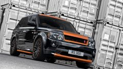 Project Kahn RS 300 Vesuvius Edition - Immagine: 1