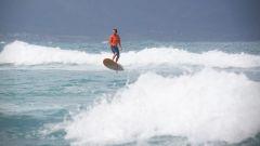Kai Concepts Jetfoiler: un po' surf un po' aliscafo - Immagine: 3