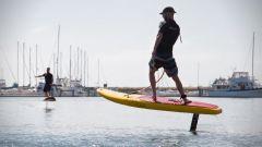 Kai Concepts Jetfoiler: un po' surf un po' aliscafo - Immagine: 6