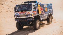 Kamaz 43509 Race Truck