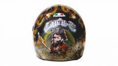 Kaos Design: un casco speciale per Liuzzi - Immagine: 2