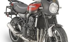 Kappa: a Intermot 2018 veste da tourer la Kawasaki Z900RS  - Immagine: 3