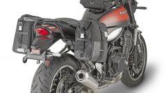 Kappa: a Intermot 2018 veste da tourer la Kawasaki Z900RS  - Immagine: 6