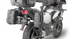 Kappa: Accessory Line per la Kawasaki Versys 1000 2019