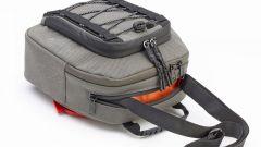 Kappa borsa da serbatoio RA320: diventa una tracolla