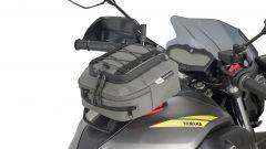 Kappa borsa da serbatoio RA320 su Yamaha