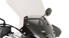 Kappa: ecco la linea di accessori per Benelli TRK 502 - Immagine: 2