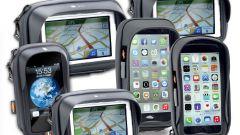 Kappa: nuovi case per smartphone e GPS  - Immagine: 1
