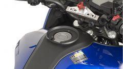 Kappa: kit da viaggio per Yamaha Tracer 700 - Immagine: 5