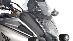 Kappa: kit da viaggio per Yamaha Tracer 700 - Immagine: 7