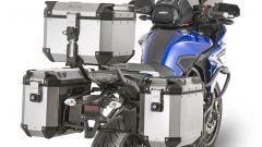 Kappa: kit da viaggio per Yamaha Tracer 700 - Immagine: 2
