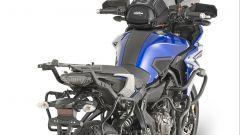 Kappa: kit da viaggio per Yamaha Tracer 700 - Immagine: 3