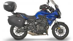 Kappa: kit da viaggio per Yamaha Tracer 700 - Immagine: 1