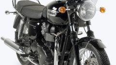 Kappa veste la Triumph Bonneville - Immagine: 2