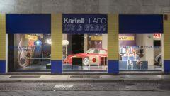 Kartell e Lapo: It's a Wrap - Immagine: 12