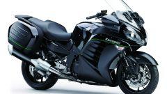 Kawasaki 1400GTR MY2015 - Immagine: 2