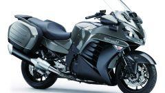 Kawasaki 1400GTR MY2015 - Immagine: 3