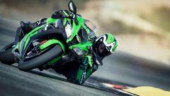 Kawasaki a Motodays 2016 - Immagine: 1
