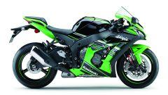Kawasaki a Motodays 2016 - Immagine: 4