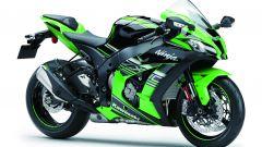 Kawasaki a Motodays 2016 - Immagine: 2