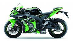 Kawasaki a Motodays 2016 - Immagine: 3