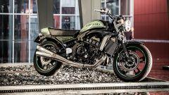Kawasaki al Motor Bike Expo 2016 - Immagine: 1