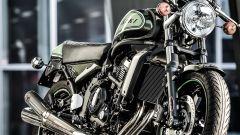 Kawasaki al Motor Bike Expo 2016 - Immagine: 2