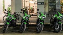 Kawasaki alla Milano Design Week