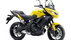 Kawasaki Demo Ride Tour - Immagine: 2