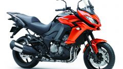 Kawasaki Demo Ride Tour - Immagine: 5