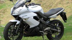 Kawasaki ER-6f - Immagine: 5