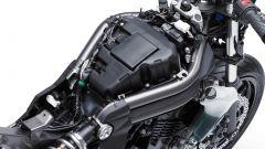 Kawasaki ER-6n 2012 - Immagine: 86