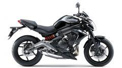 Kawasaki ER-6n 2012 - Immagine: 52