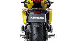 Kawasaki ER-6n 2012 - Immagine: 57