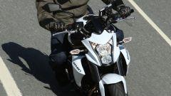 Kawasaki ER-6n 2012 - Immagine: 10