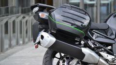 Kawasaki GTR 1400 2015 - Immagine: 27