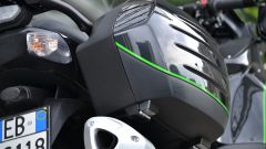 Kawasaki GTR 1400 2015 - Immagine: 37