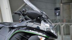 Kawasaki GTR 1400 2015 - Immagine: 24