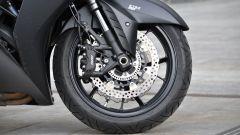 Kawasaki GTR 1400 2015 - Immagine: 42